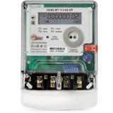 Счетчик 1ф НЕВА 113 МТ 2 тариф 5-100А электр кл.