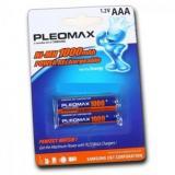 Аккумулятор R03 1,2V 1000mAh  PLEOMAX, Samsung, TDM
