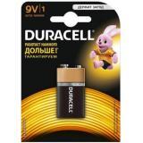 Батарейка 9V DURASELL