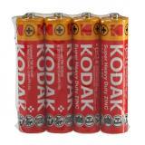 Батарейка R06 1,5V Kodak